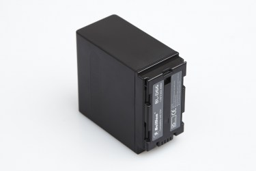 Beillen BL-D66 Li-ion battery for Panasonic