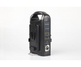 Beillen BLB1703-BP2E kétcsatornás V-Lock töltő