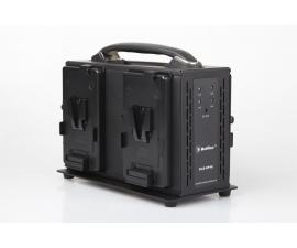 Beillen BLB1703-BP4E négycsatornás V-Lock töltő